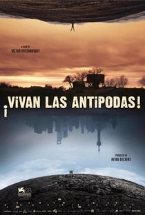 Assistir ¡Vivan las Antipodas! Online Grátis Dublado Legendado (Full HD, 720p, 1080p)   Victor Kossakovsky   2011