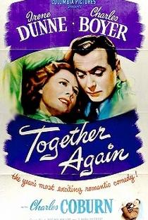 Assistir ...E o amor voltou Online Grátis Dublado Legendado (Full HD, 720p, 1080p)   Charles Vidor   1944