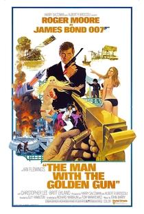 Assistir 007: Contra o Homem com a Pistola de Ouro Online Grátis Dublado Legendado (Full HD, 720p, 1080p) | Guy Hamilton (I) | 1974