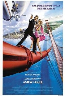 Assistir 007: Na Mira dos Assassinos Online Grátis Dublado Legendado (Full HD, 720p, 1080p) | John Glen | 1985