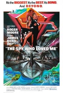 Assistir 007: O Espião que me Amava Online Grátis Dublado Legendado (Full HD, 720p, 1080p) | Lewis Gilbert (II) | 1977