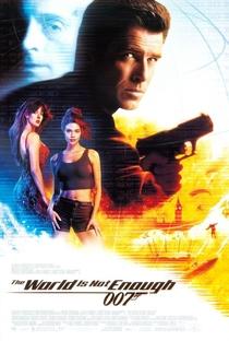 Assistir 007: O Mundo Não É O Bastante Online Grátis Dublado Legendado (Full HD, 720p, 1080p) | Michael Apted | 1999