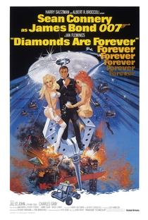 Assistir 007: Os Diamantes são Eternos Online Grátis Dublado Legendado (Full HD, 720p, 1080p) | Guy Hamilton (I) | 1971