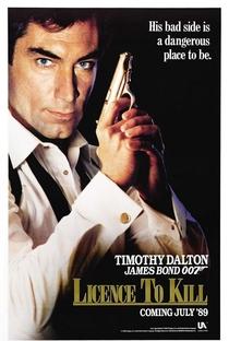 Assistir 007: Permissão Para Matar Online Grátis Dublado Legendado (Full HD, 720p, 1080p) | John Glen | 1989