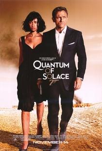Assistir 007 - Quantum of Solace Online Grátis Dublado Legendado (Full HD, 720p, 1080p) | Marc Forster | 2008