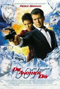 Assistir 007 - Um Novo Dia Para Morrer Online Grátis Dublado Legendado (Full HD, 720p, 1080p) | Lee Tamahori | 2002