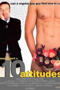 Assistir 10 Attitudes Online Grátis Dublado Legendado (Full HD, 720p, 1080p) | Michael O. Gallant | 2001