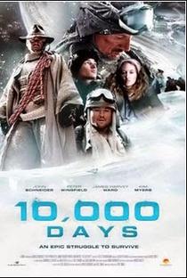 Assistir 10 Mil Dias Online Grátis Dublado Legendado (Full HD, 720p, 1080p) | Eric Small (I) | 2014