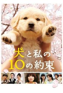 Assistir 10 Promessas ao Meu Cão Online Grátis Dublado Legendado (Full HD, 720p, 1080p) | Katsuhide Motoki | 2008