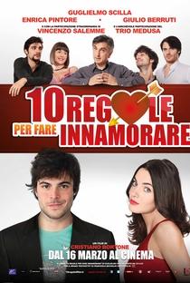 Assistir 10 Regras Para se Apaixonar Online Grátis Dublado Legendado (Full HD, 720p, 1080p) | Cristiano Bortone | 2012