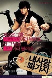 Assistir 100 Days with Mr. Arrogant Online Grátis Dublado Legendado (Full HD, 720p, 1080p) | Dong-yeob Shin | 2004