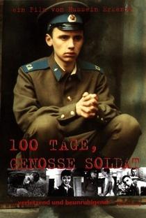 Assistir 100 Dias antes do comando Online Grátis Dublado Legendado (Full HD, 720p, 1080p) | Hussein Erkenov | 1995