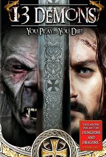 Assistir 13 Demônios Online Grátis Dublado Legendado (Full HD, 720p, 1080p) | Daniel Falicki | 2016
