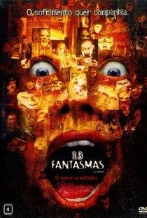 Assistir 13 Fantasmas Online Grátis Dublado Legendado (Full HD, 720p, 1080p) | Steve Beck | 2001