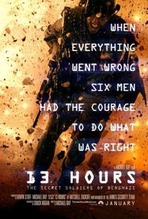Assistir 13 Horas - Os Soldados Secretos de Benghazi Online Grátis Dublado Legendado (Full HD, 720p, 1080p) | Michael Bay | 2016