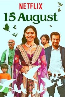 Assistir 15 August Online Grátis Dublado Legendado (Full HD, 720p, 1080p) | Swapnaneel Jaykar | 2019