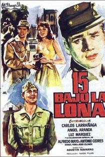 Assistir 15 Bajo La Lona Online Grátis Dublado Legendado (Full HD, 720p, 1080p) | Agustín Navarro | 1959