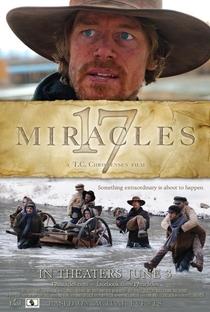 Assistir 17 Milagres Online Grátis Dublado Legendado (Full HD, 720p, 1080p)   T.C. Christensen   2011