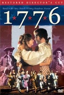 Assistir 1776 Online Grátis Dublado Legendado (Full HD, 720p, 1080p) | Peter H. Hunt | 1972