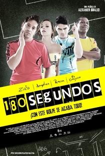 Assistir 180 segundos Online Grátis Dublado Legendado (Full HD, 720p, 1080p)   Alexander Giraldo   2012