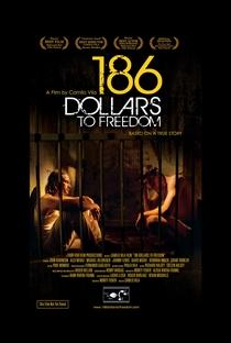 Assistir 186 Dollars to Freedom Online Grátis Dublado Legendado (Full HD, 720p, 1080p)   Camilo Vila   2012