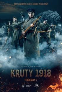 Assistir 1918: A Batalha de Kruty Online Grátis Dublado Legendado (Full HD, 720p, 1080p) | Aleksey Shaparev | 2019