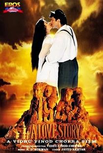 Assistir 1942: A Love Story Online Grátis Dublado Legendado (Full HD, 720p, 1080p)   Vidhu Vinod Chopra   1994