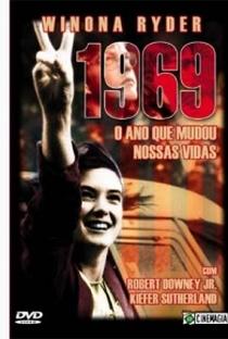 Assistir 1969 - O Ano Que Mudou Nossas Vidas Online Grátis Dublado Legendado (Full HD, 720p, 1080p) | Ernest Thompson (I) | 1988