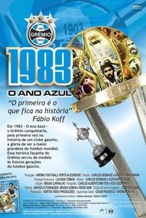 Assistir 1983 - O Ano Azul Online Grátis Dublado Legendado (Full HD, 720p, 1080p)      2009