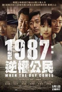 Assistir 1987: When the Day Comes Online Grátis Dublado Legendado (Full HD, 720p, 1080p)   Jang Joon-Hwan   2017