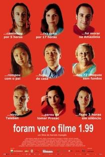 Assistir 1,99 - Um Supermercado Que Vende Palavras Online Grátis Dublado Legendado (Full HD, 720p, 1080p) | Marcelo Masagão | 2003