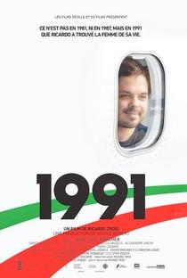 Assistir 1991 Online Grátis Dublado Legendado (Full HD, 720p, 1080p)   Ricardo Trogi   2018