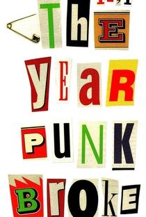 Assistir 1991 - The Year Punk Broke Online Grátis Dublado Legendado (Full HD, 720p, 1080p)   David Markey (I)   1992