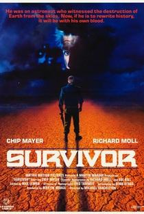 Assistir 1999: O Sobrevivente do Fim do Mundo Online Grátis Dublado Legendado (Full HD, 720p, 1080p) | Michael Shackleton | 1987