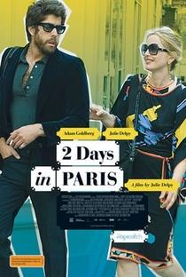 Assistir 2 Dias em Paris Online Grátis Dublado Legendado (Full HD, 720p, 1080p) | Julie Delpy | 2007