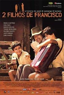 Assistir 2 Filhos de Francisco Online Grátis Dublado Legendado (Full HD, 720p, 1080p) | Breno Silveira | 2005