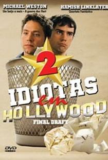 Assistir 2 Idiotas em Hollywood Online Grátis Dublado Legendado (Full HD, 720p, 1080p) | Oren Goldman