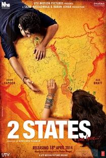 Assistir 2 States Online Grátis Dublado Legendado (Full HD, 720p, 1080p) | Abhishek Varman | 2014