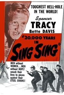Assistir 20.000 Anos em Sing Sing Online Grátis Dublado Legendado (Full HD, 720p, 1080p)   Michael Curtiz   1932