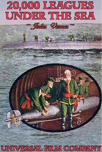 Assistir 20.000 Léguas Submarinas Online Grátis Dublado Legendado (Full HD, 720p, 1080p) | Stuart Paton | 1916