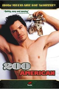 Assistir 200 American Online Grátis Dublado Legendado (Full HD, 720p, 1080p) | Richard LeMay | 2003