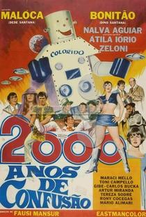 Assistir 2000 Anos de Confusão Online Grátis Dublado Legendado (Full HD, 720p, 1080p)   Fauzi Mansur   1969