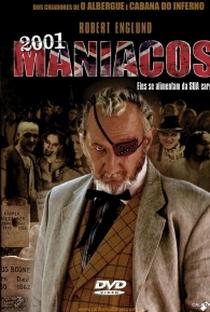 Assistir 2001 Maníacos Online Grátis Dublado Legendado (Full HD, 720p, 1080p)   Tim Sullivan (IX)   2005