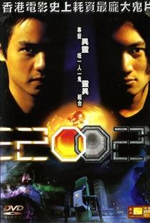 Assistir 2002 - Exterminadores do Além Online Grátis Dublado Legendado (Full HD, 720p, 1080p)   Wilson Yip (I)   2001