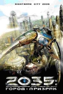 Assistir 2035: Cidade do Pesadelo Online Grátis Dublado Legendado (Full HD, 720p, 1080p) | Terence H. Winkless | 2008