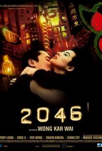 Assistir 2046 - Os Segredos do Amor Online Grátis Dublado Legendado (Full HD, 720p, 1080p) | Kar Wai Wong | 2004
