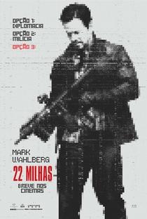 Assistir 22 Milhas Online Grátis Dublado Legendado (Full HD, 720p, 1080p) | Peter Berg (I) | 2018