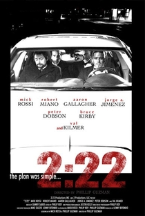 Assistir 2:22: Contagem Regressiva Online Grátis Dublado Legendado (Full HD, 720p, 1080p) | Phillip Guzman | 2008