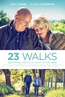 Assistir 23 Walks Online Grátis Dublado Legendado (Full HD, 720p, 1080p) | Paul Morrison | 2020