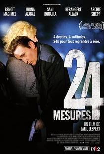 Assistir 24 mesures Online Grátis Dublado Legendado (Full HD, 720p, 1080p) | Jalil Lespert | 2007
